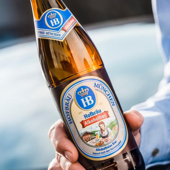 Hofbräu Alkoholfrei